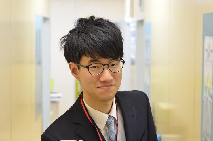 講師 西岡淳佑